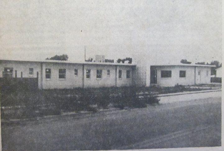 Van Ark Care Center, Tucumcari, New Mexico, USA