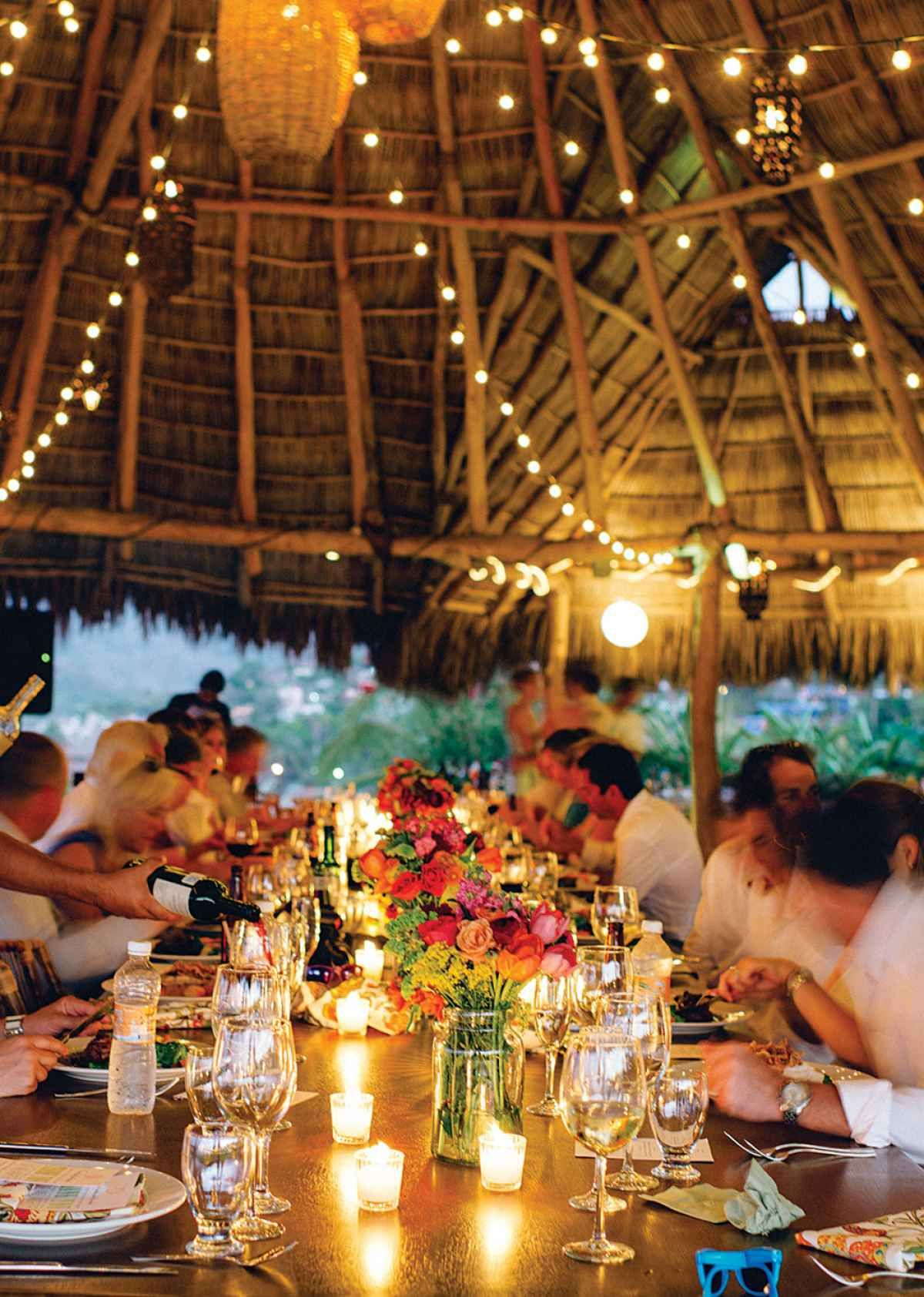 Best Places to Get Married in Mexico Mexican beach