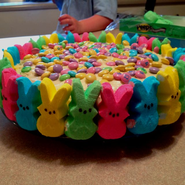 Easter Things: Pin On Food