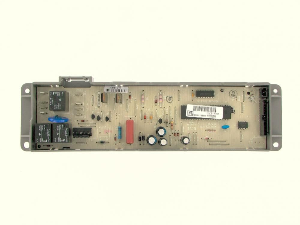Certified reconditioned whirlpool dishwasher control board