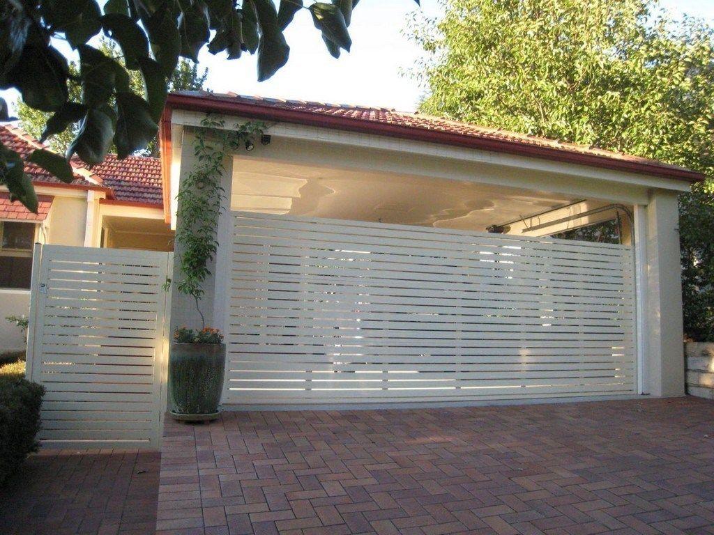 Value Of Garage Vs Carport Carport Pictures Home Decor