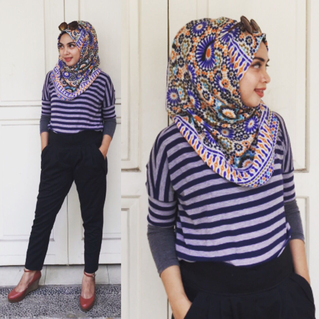 explore inspirasi hijab styles and more