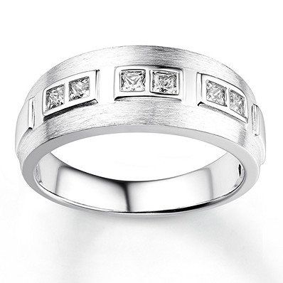 Pin On Men S Wedding Bands