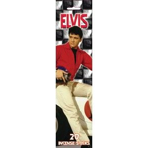 Elvis Presley Incense