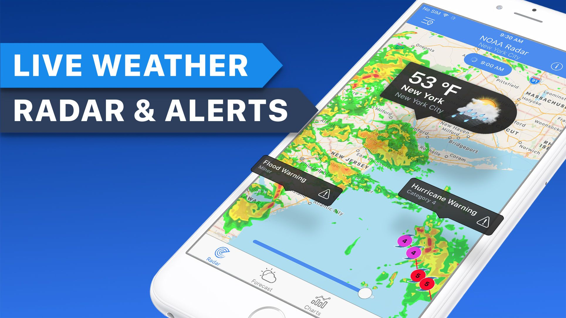 NOAA Radar Weather Weather, Weather alerts, Game design