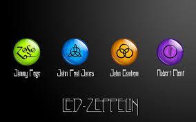 Resultado de imagen para discos led zeppelin