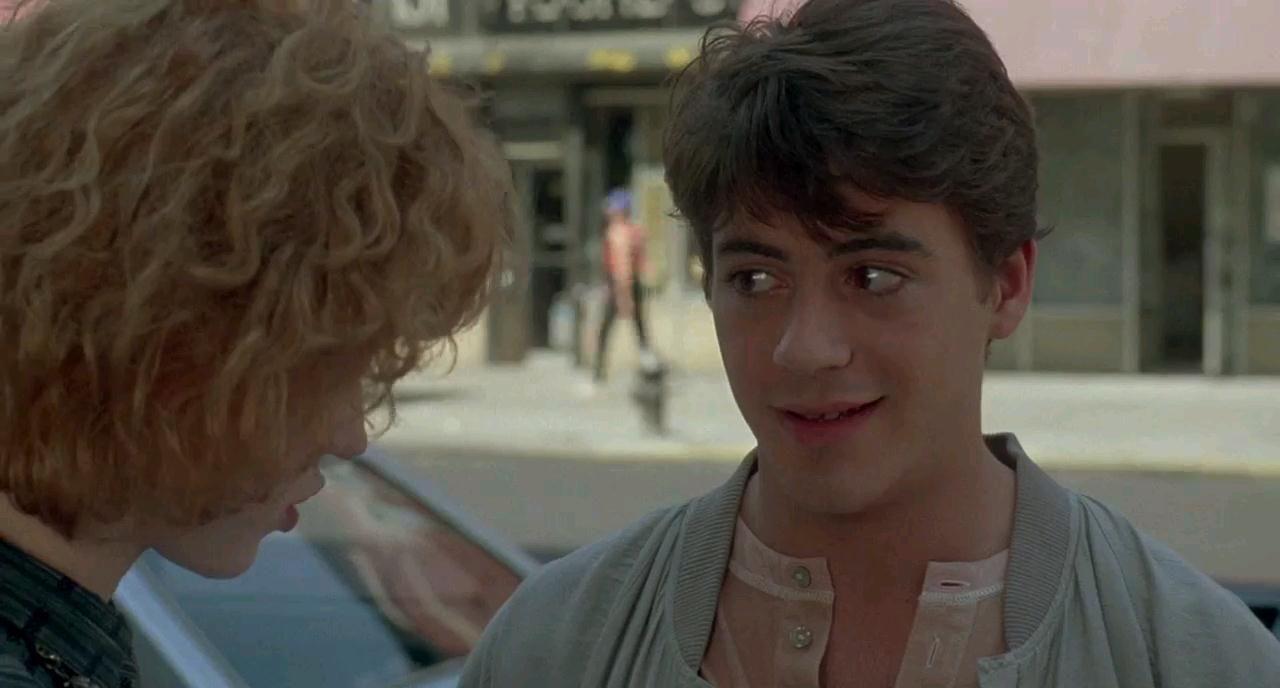 จัดหนักจัดเต็ม!! มาดูผลงานภาพยนตร์ของ Robert Downey Jr หรือ Iron Man ตั้งแต่อายุ 5 ขวบจนมาถึงปัจจุบันกัน!! - Pantip