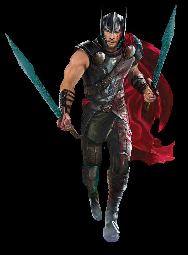 Thor Ragnarok Thor Png By Metropolis Hero1125 Magnificos Superheroes Marvel Loki Thor
