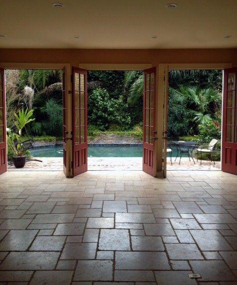 Garden District Vacation Rental