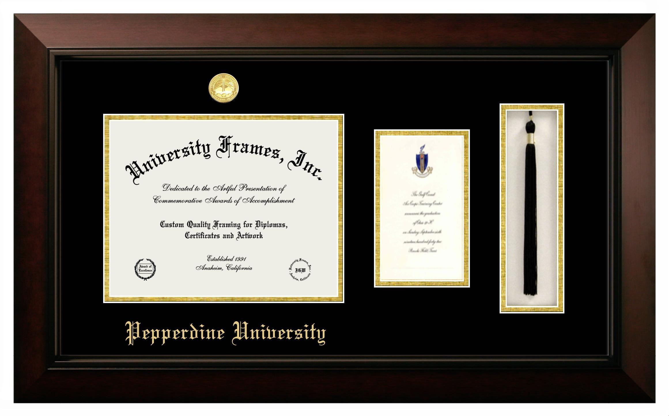 18 Pepperdine University Diploma Frames Ideas University Diploma University School Of Education