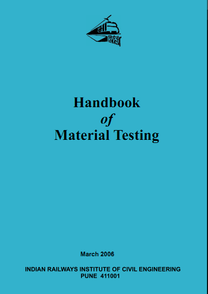 Download handbook of material testing book by shiv kumar free pdf download handbook of material testing book by shiv kumar free pdf civil engineering fandeluxe Choice Image