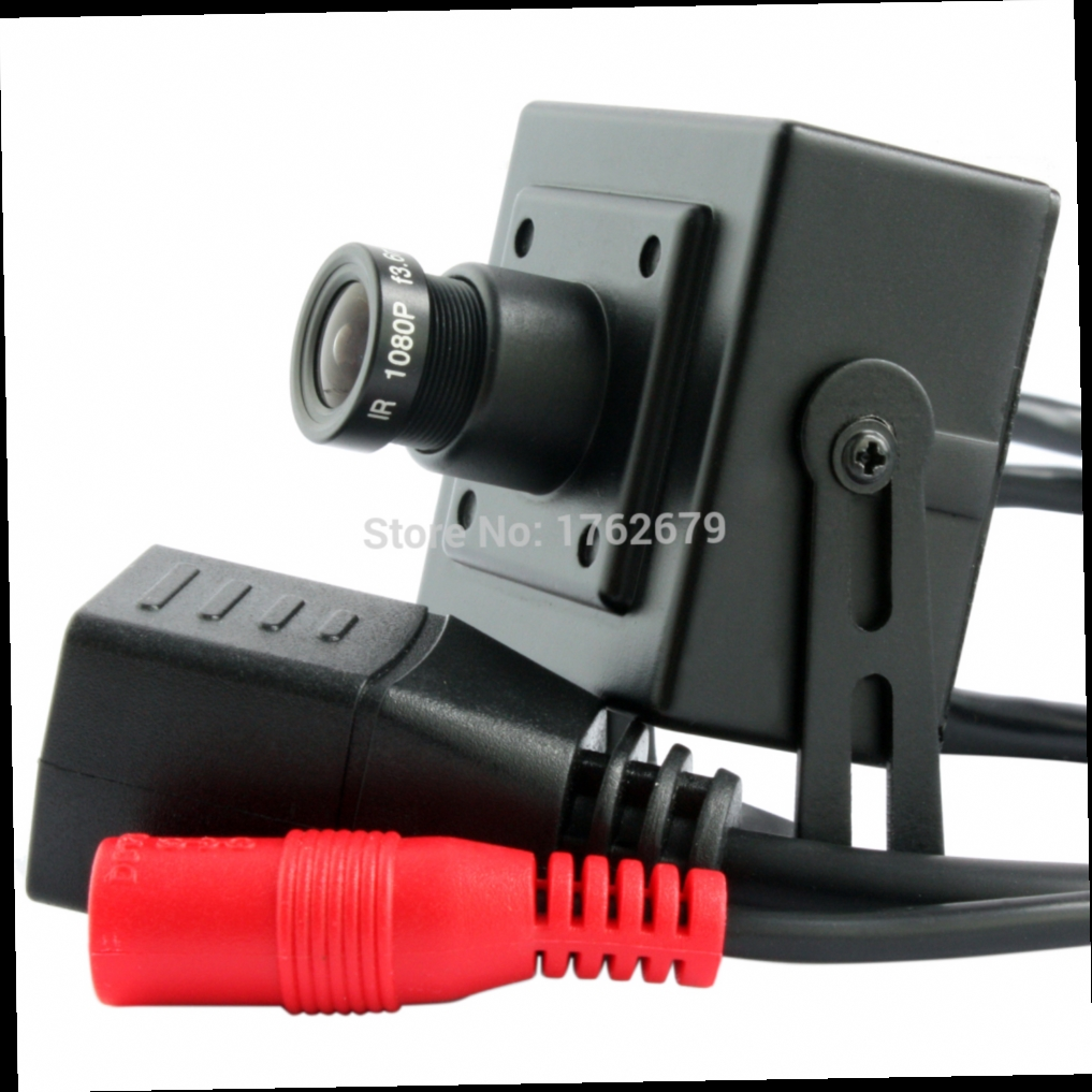 49.50$  Watch here - http://alij4j.worldwells.pw/go.php?t=32255853022 - 2.0MP HD 1080P Mini IP Camera Security Network Cam for ATM with 3.6m lens ELP -IP1882 49.50$