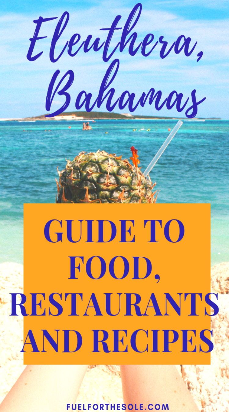 The Best Of Eleuthera Island Bahamas Guide To Food Restaurants