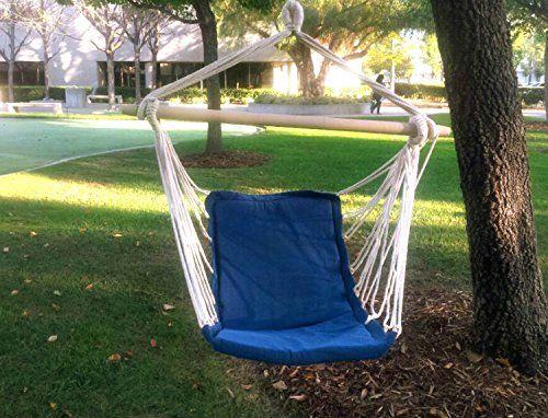 Gentil Airblasters Hanging Rope Chair U2013 Swing Hanging Hammock Chair   Beachfront  Decor