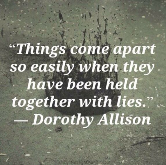 No True Relationship Can Be Billed On Distrust Lies Quotes Quotes Me Quotes