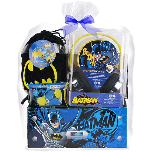 Batman headphones easter gift walmart my son pinterest batman headphones easter gift walmart negle Gallery