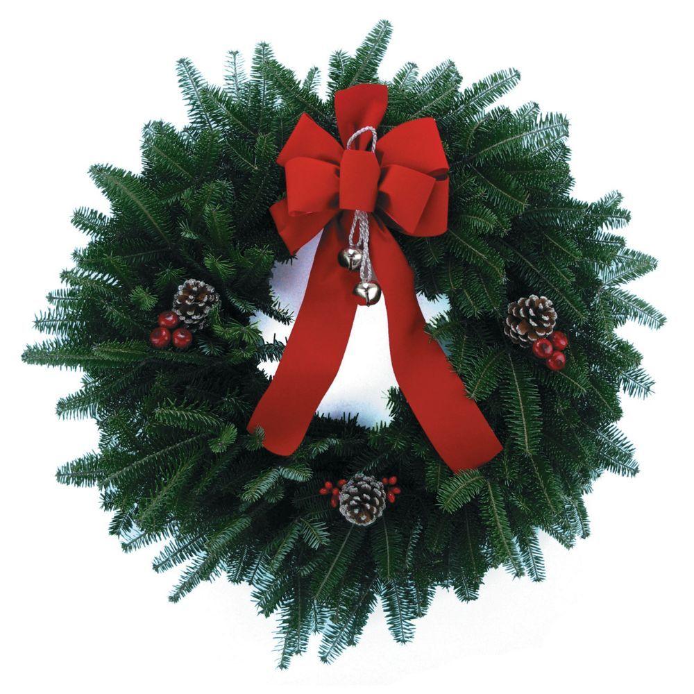 Seasonus greetings fresh wreath products pinterest seasons
