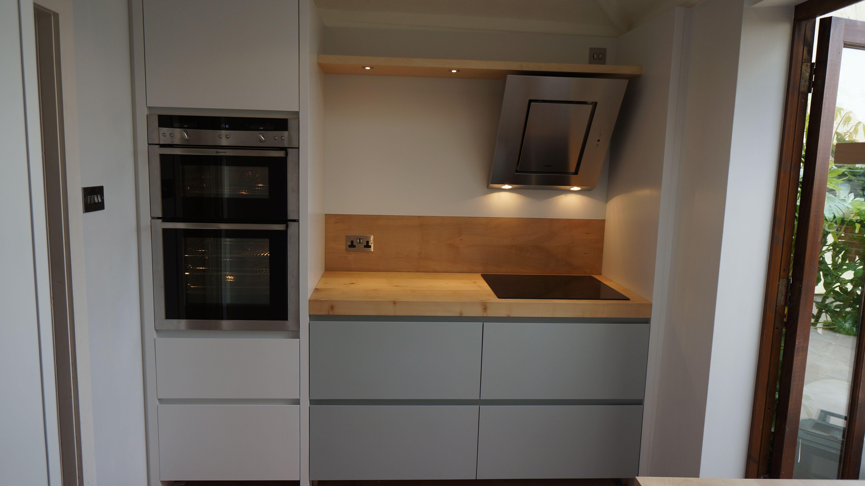 Moorcroft Kitchens