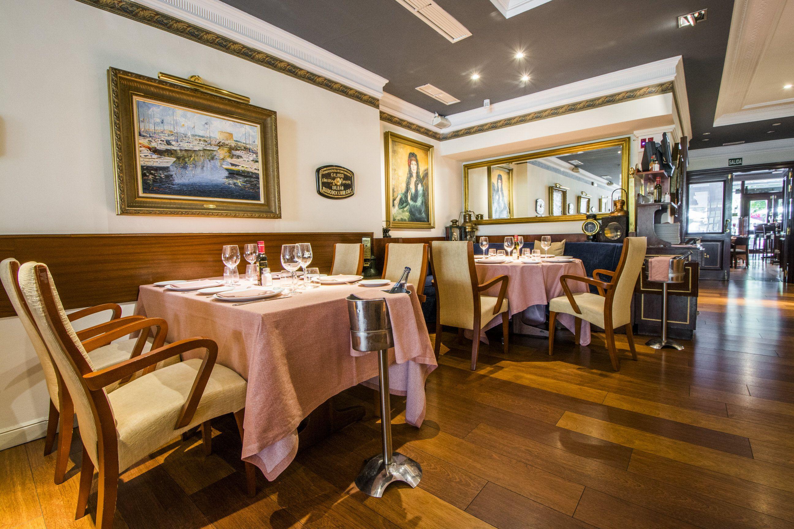 El Salón De La Máquina Maquinista Restaurantes Espacio Privado