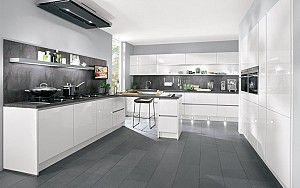 Keukenloods.nl rovigo #greeploze keuken moderne greeploze keuken