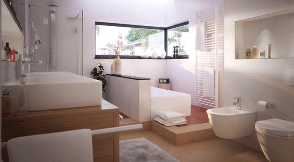 Geraumiges Badezimmer Ablage Zum Kleben Badezimmer Zubehor Und Dekoration Dein Bauguide Badezimmer Badezimmer Ablage Badezimmer Ohne Fenster