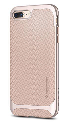 50c967cb4bc Spigen Neo Hybrid Herringbone iPhone 8 Plus Case / iPhone ...