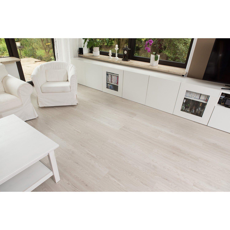 stilista® 5,07m² vinyl laminat dielen, 15 dekorvarianten, rutschfest