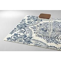 Vloerkleed (100% wol)   (160x230 cm)