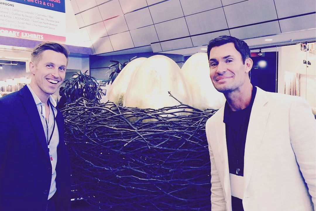 Jeff Lewis Shares The First Photo Of His Baby Nursery And It Is So