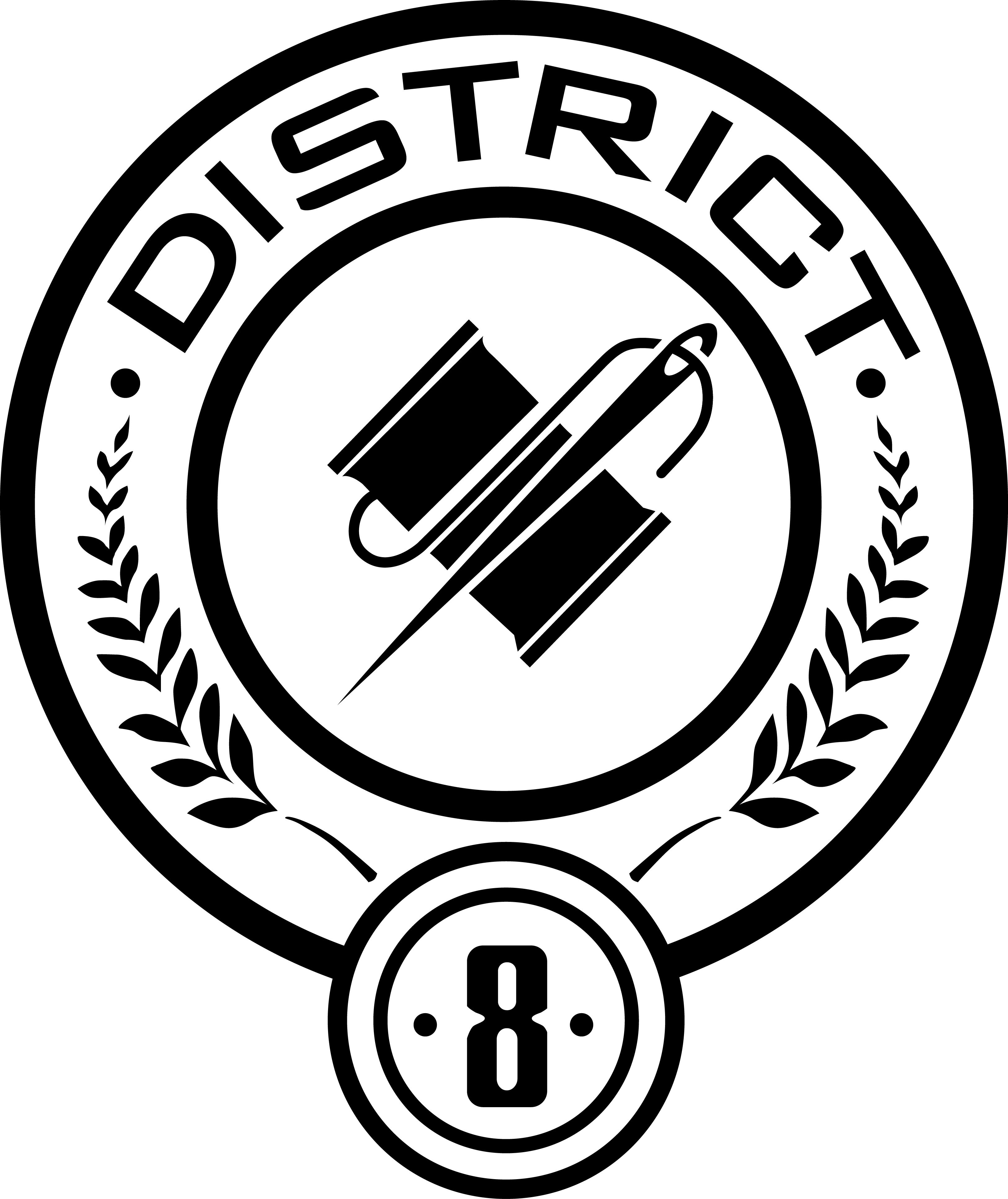Hunger Games District Symbol Background 1 Hd Wallpapers Hunger