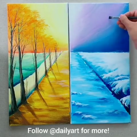 Great art by ID: 1159505892 (Döuyin App) #art #artvideos #painting #sketch #drawing #creativeart