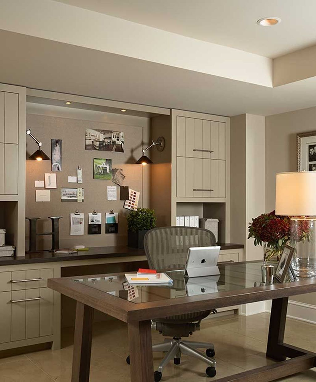 29 Home Office Built In Cabinet Ideas 5 Furniture Inspiration 2020 Home Office Design Living Room Lighting