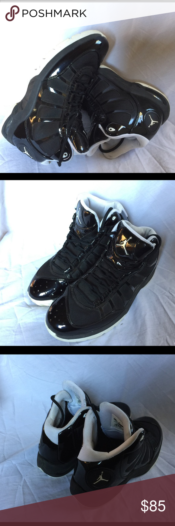 on sale 3890c f20b5 Men s Nike Air Jordan play in these F TXT size 7,5 Like new ...