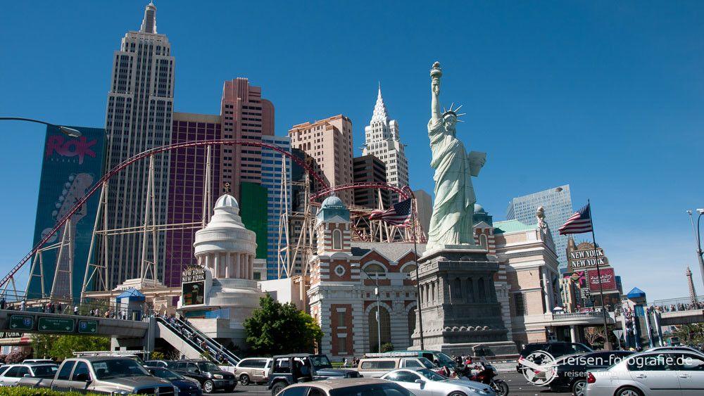 Las Vegas Interessante Orte
