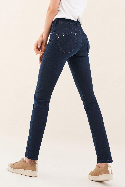 Salsa Jeans Secret Vaqueros para Mujer