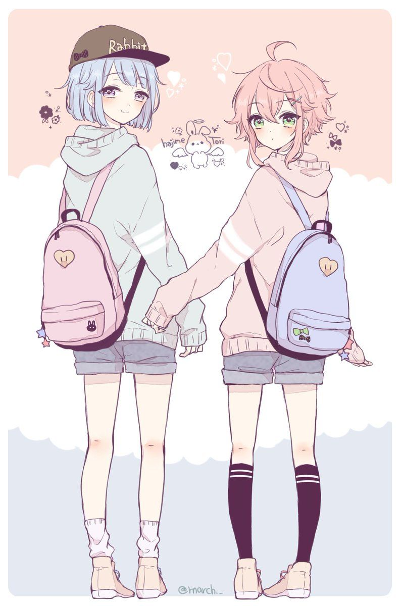 is this supposed to be ram and rem?? | Favorite Art | Pinterest ...