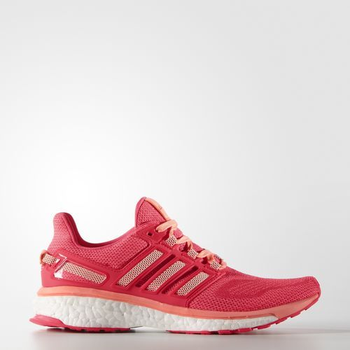 Energy Boost 3 Shoes | Advertising Project Adidas