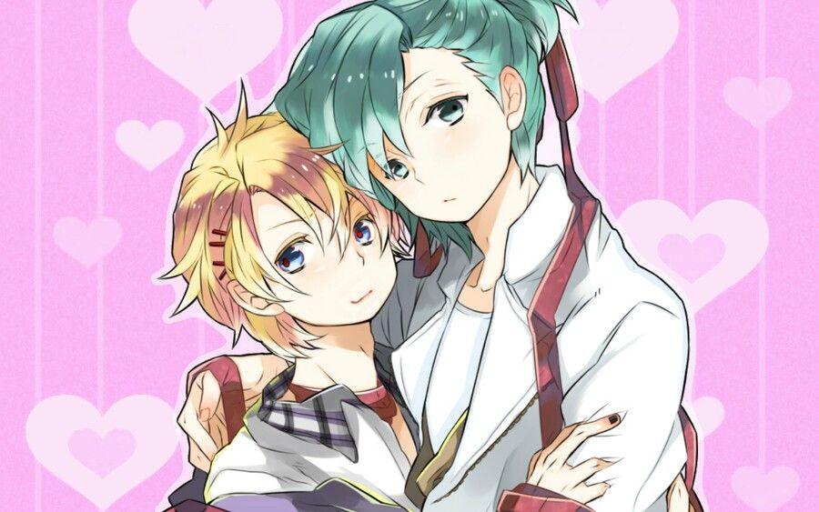 Ai & Syo