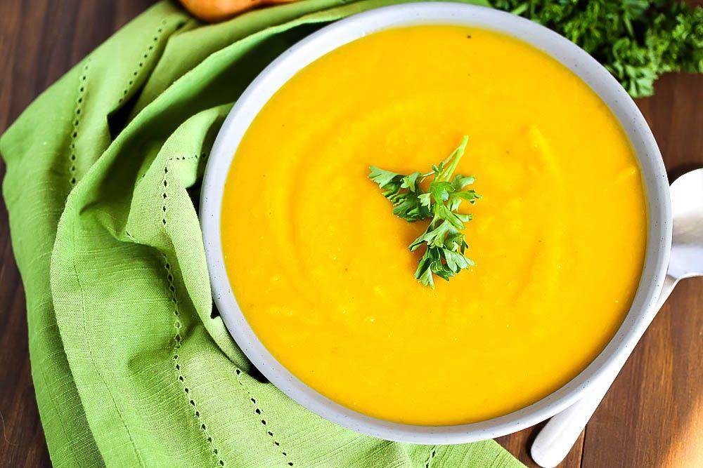 Pin On Vegan Vegetarian Soup