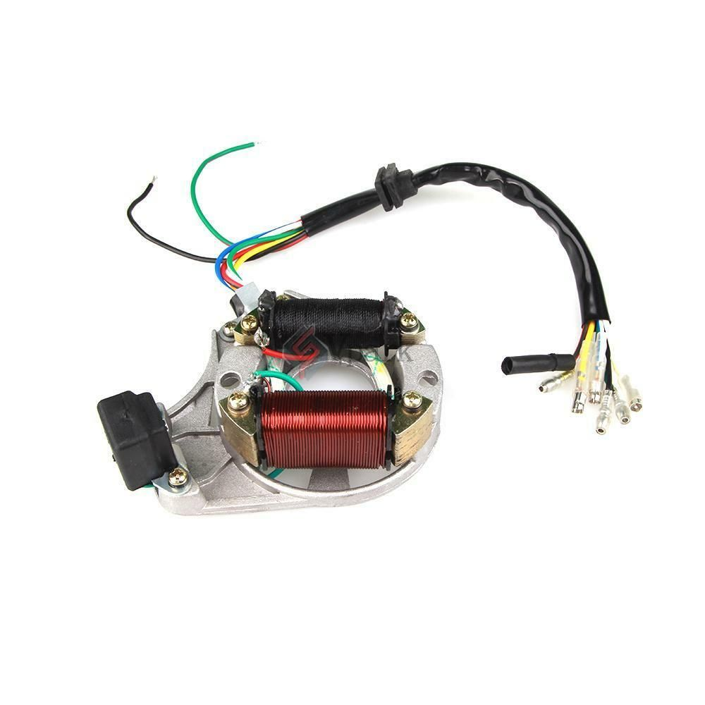 Ebay Advertisement Atv Ignition Coil Magneto Plate Cdi Regulator Rectifier Ignition Coil Atv Electrical Components