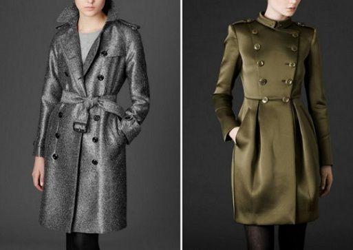 Dugmeli Uzun Bayan Kislik Kaban Modelleri Ornekleri Moda Yeni Modelleri Dekorasyon Moda Manto Yagmurluk
