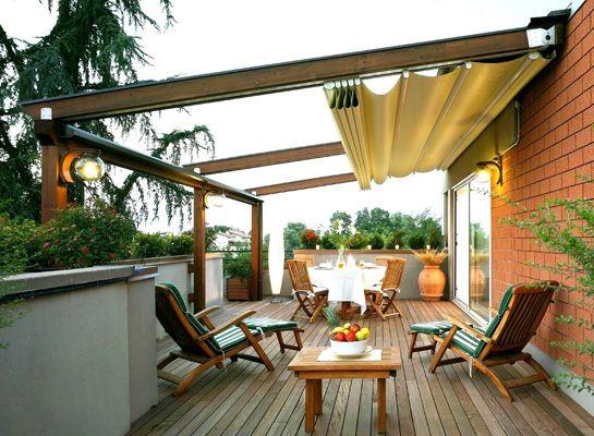 Www Arvi Design Fr Slider Images Pergola Pergola Bois 1 Jpg Rooftop Design Patio Backyard Patio