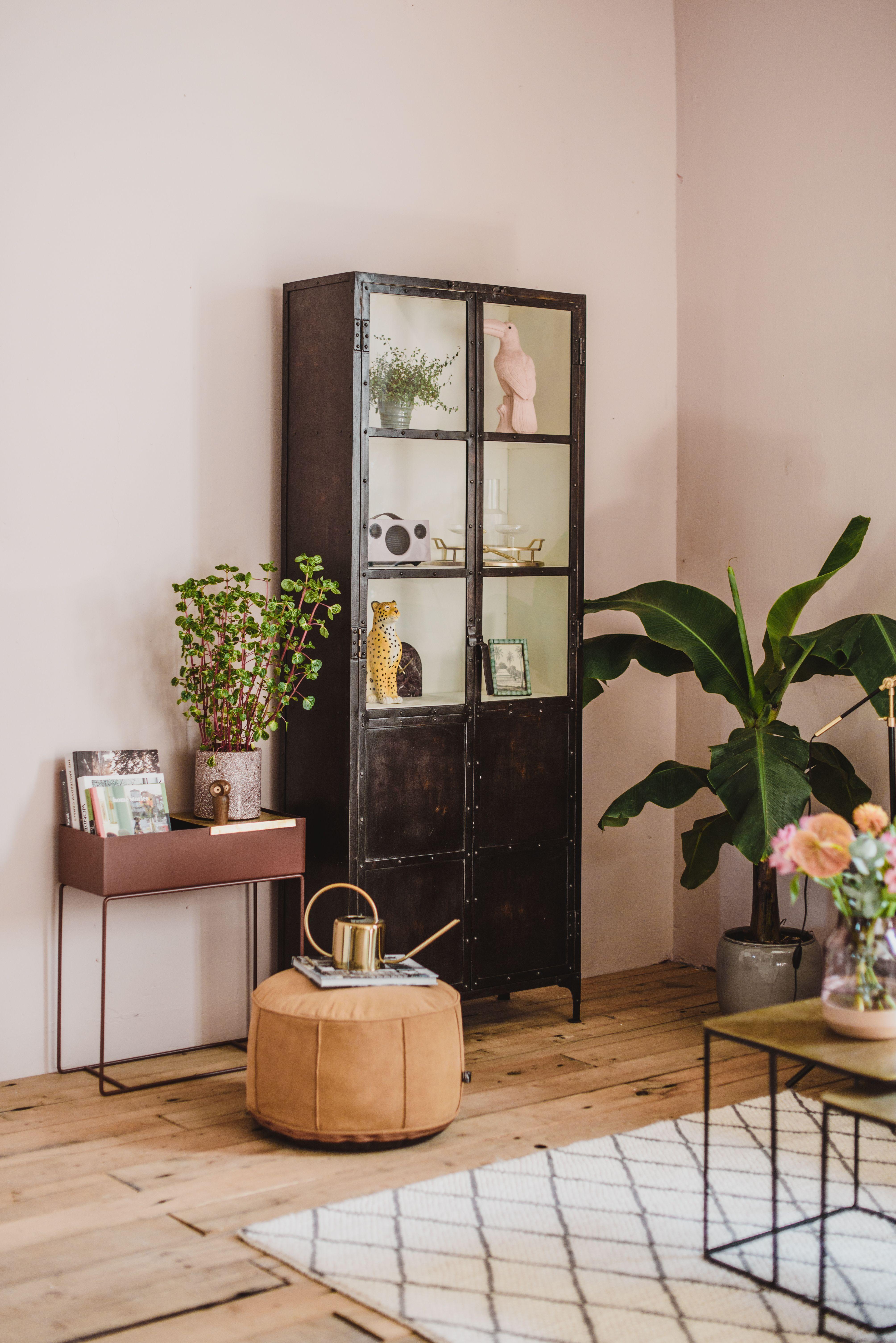 5 tips: kleine woonkamer inrichten