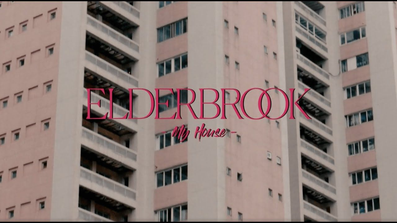 Elderbrook My House Official Video In 2020 Chill Mix Spotify Instagram My House