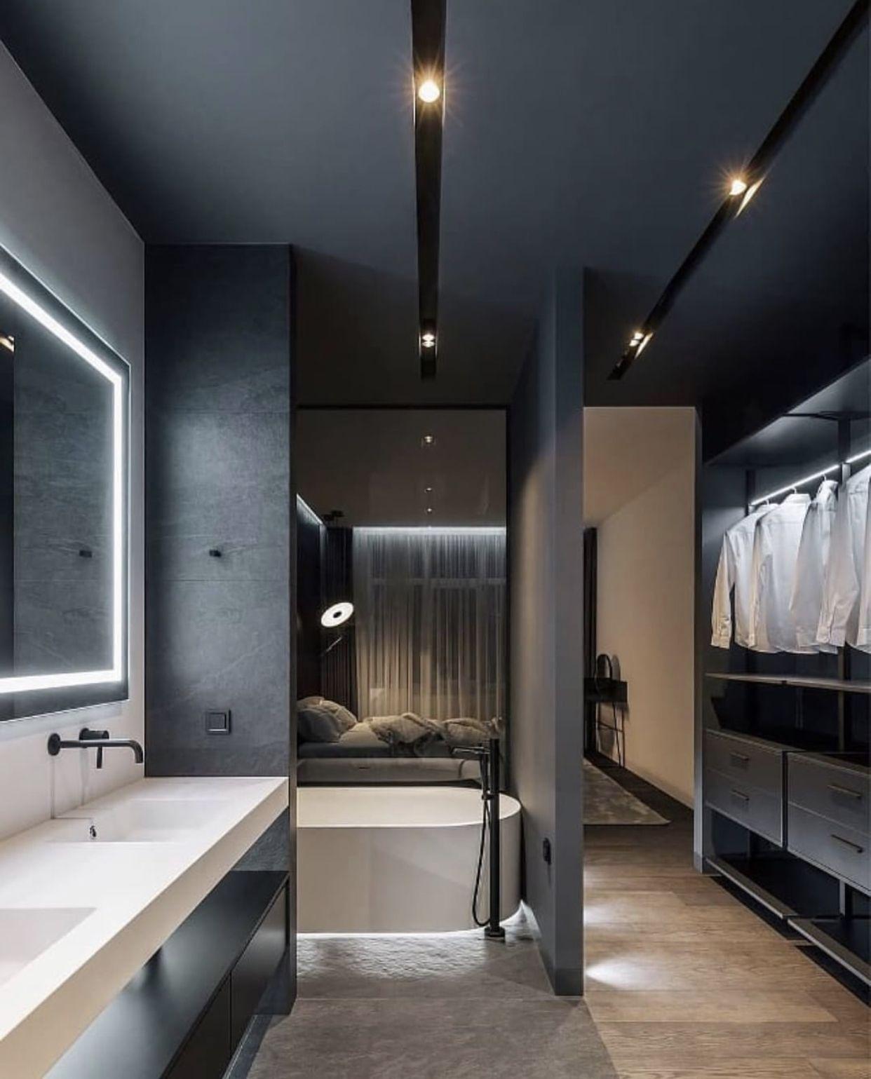 Pin by Javier Bonilla on mood board  Hotel bathroom design