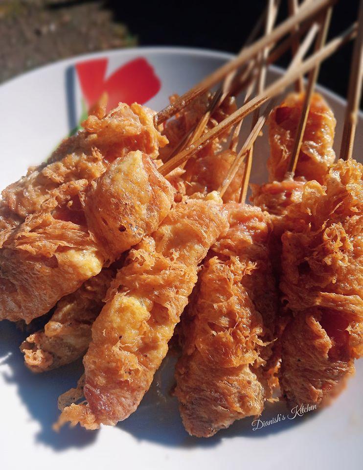 Sosis Gulung Telur By Dianish S Kitchen Di 2020 Makanan Dan Minuman Makanan Resep Masakan Indonesia