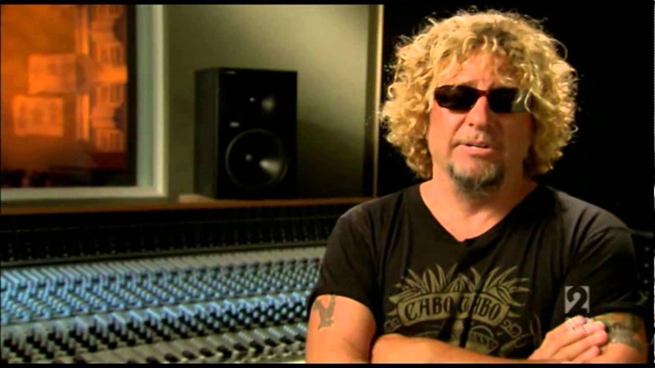 Van Halen Videos W Commentary By Sammy Hagar Via Youtube Van Halen Van Halen Videos Sammy Hagar