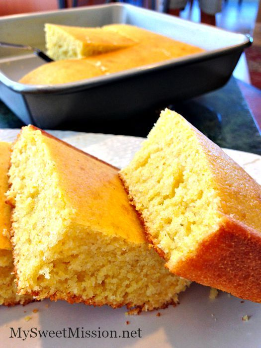 Buttermilk Cornbread Recipe Corn Bread Recipe Buttermilk Cornbread Recipes