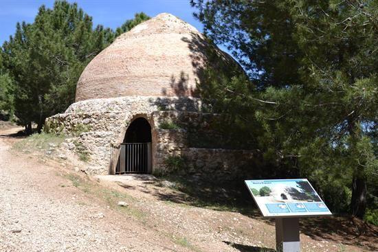 Una modélica restauración sitúa Sierra Espuña como ejemplo de ecoturismo en la red Natura 2000