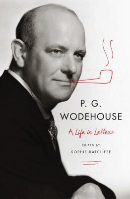 A collection of letters from one of England's greatest comic writers includes his humorous and touching correspondence with family, friends, and great literary figures of the twentieth century.